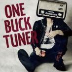 ONE BUCK TUNER/Bye Bye Radioman 【CD】