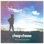 cheap cheese/No Direction Home 【CD】