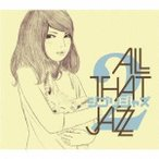 ALL THAT JAZZб┐е╕е╓еъе╕еуе║2 б┌CDб█