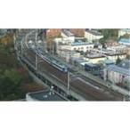 鉄道の見える部屋 〜トレインビュー・札幌駅〜 【DVD】