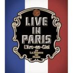 LIVE IN PARIS Blu-ray Disc