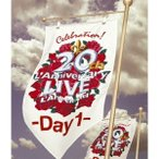 20th LAnniversary LIVE-Day1- Blu-ray Disc