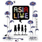 ASIALIVE2005 Blu-ray Disc