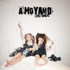 AMOYAMO/LIVE/MAGIC 【CD】