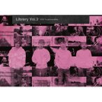 NICO Touches the Walls/Library Vol.3 【DVD】
