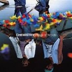 CHEMISTRY/Wings of Words 【CD】