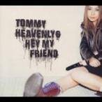 Tommy heavenly6/Hey my friend 【CD】