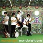 monobright/monobright one 【CD】