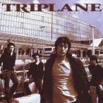 TRIPLANE/スピードスター 【CD】