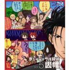 キューティクル探偵因幡 Vol.5 【Blu-ray】