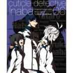 キューティクル探偵因幡 Vol.6 【Blu-ray】