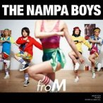 THE NAMPA BOYS/froM 【CD】