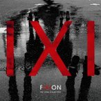 THE ORAL CIGARETTES/FIXION (初回限定) 【CD+DVD】