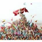 L'Arc-en-Ciel/BUTTERFLY (初回限定) 【CD+DVD】