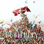 L'Arc-en-Ciel/BUTTERFLY 【CD】