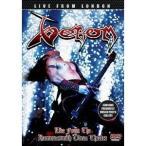 悪魔経典 ライヴ アット ハマースミス オデオン1985  DVD