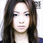 倉木麻衣/ONE LIFE 【CD】