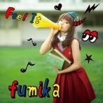 fumika/Feel It 【CD】