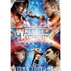 レッスルキングダム7 2013.1.4 TOKYO DOME DVD+-劇場版-Blu-ray BOX 【DVD】