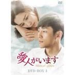 愛人がいます DVD-BOX3 【DVD】
