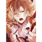 DIABOLIK LOVERS MORE,BLOOD III (初回限定) 【DVD】