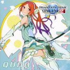 クーナ/PHANTASY STAR ONLINE 2 「QUNA」 【CD】
