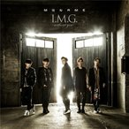 MYNAME/I.M.G.〜without you〜《通常盤》 【CD】