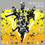 RADIO FISH/WORLD IS MINE《Type-A》 【CD+DVD】