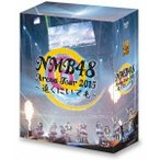 NMB48/NMB48 Arena Tour 2015 〜遠くにいても〜 【Blu-ray】