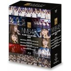 NMB48/NMB48 4 LIVE COLLECTION 2016 【Blu-ray】