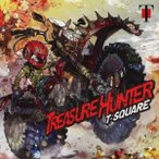T-SQUARE/Treasure Hunter 【CD+DVD】