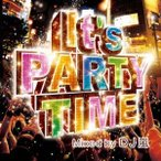 DJ嵐/It's PARTY TIME Mixed by DJ 嵐 【CD】