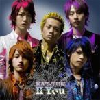 KAT-TUN/cartoon KAT-TUN II You 【CD】