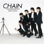 KAT-TUN/CHAIN 【CD】