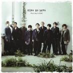 Hey! Say! JUMP/Give Me Love《通常盤》 【CD】