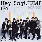 Hey! Say! JUMP/Hey! Say! JUMP 2007-2017 I/O《通常盤》 【CD】