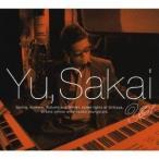 さかいゆう/YU,SAKAI 【CD】