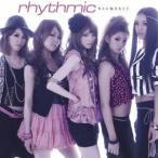 rhythmic/キミに伝えたくて 【CD+DVD】