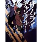 サムライチャンプルー Blu-ray BOX 【Blu-ray】
