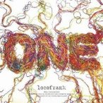 locofrank/ONE 【CD】