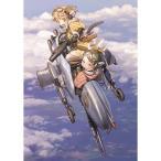 ラストエグザイル-銀翼のファム- No 01 (初回限定) 【Blu-ray】