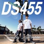 DS455/Sunday Afternoon 【CD】