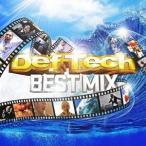 Def Tech/Def Tech Best Mix 【CD+DVD】