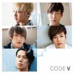 CODE-V/初心 【CD】