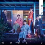CODE-V/君といた夏《通常盤》 【CD】