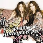 Puffy/honeycreeper 【CD】
