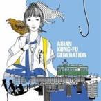 ASIAN KUNG-FU GENERATION/藤沢ルーザー 【CD】