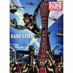 KNOCK OUT MONKEY/RAISE A FIST 【CD+DVD】