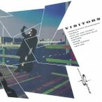 佐野元春/VISITORS 【CD】