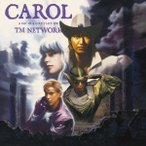TM NETWORK/CAROL -A DAY IN A GIRL'S LIFE 1991- 【CD】